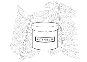 Bath House Range