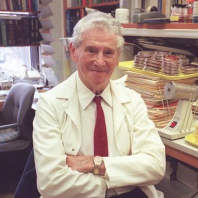 Dr Albert Kligman